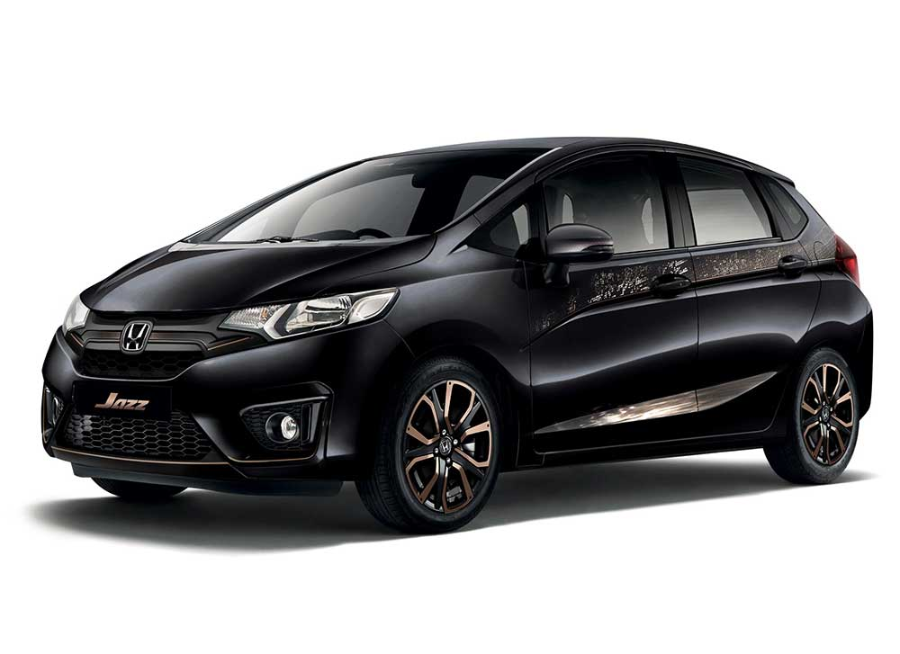 HONDA JAZZ KEENLIGHT
