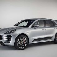 PORSCHE MACAN TURBO'YA PERFORMANS PAKETİ