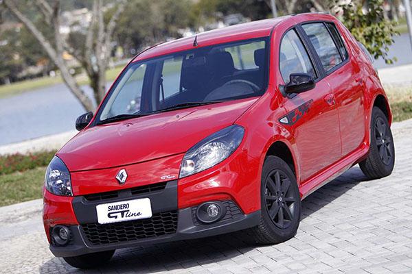 Renault_Sandero-GTLine