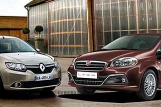 Fiat Linea mı, Renault Symbol mü?