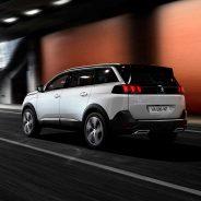Peugeot'dan avantajlı mart ayı kampanyası