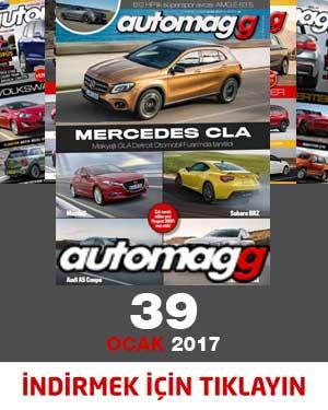 AUTOMAGG E-DERGİ OCAK 2017
