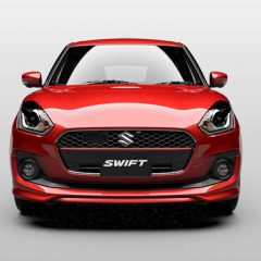 Suzuki Swift tamamen yenilendi