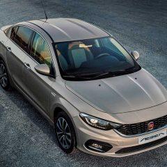 69 bin 900 TL'ye Fiat Egea Sedan