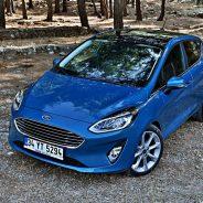 Yeni Ford Fiesta kaç para?