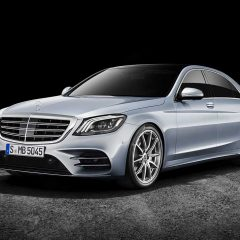 Yenilenen Mercedes S-Serisi ülkemizde