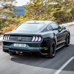 En çok tercih edilen sporcu Ford Mustang
