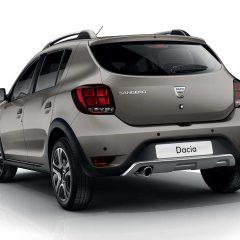 Günde 39 TL'ye Dacia