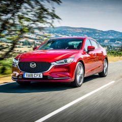 Yeni Mazda6 ne zaman geliyor?