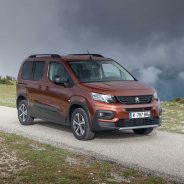 Yeni Peugeot Rifter'ın fiyatı ne?