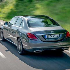 Mercedes'ten mayıs kampanyası