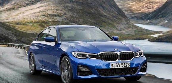 Yeni BMW 3 Serisi kaç para?