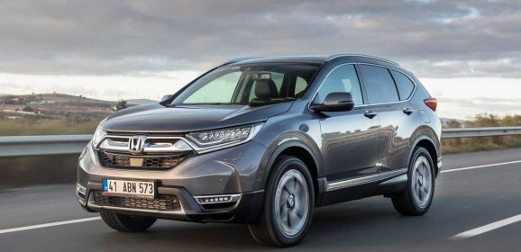 Honda Avrupa'dan vazgeçiyor