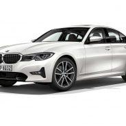 Yeni BMW 3 Serisi'ne hibrit versiyon geliyor